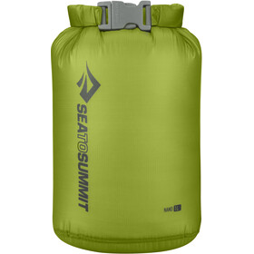 Sea to Summit Ultra-Sil Nano Sac étanche, lime